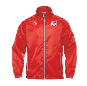 FC De Bilt Regenjack