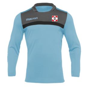 FC De Bilt Keepersshirt