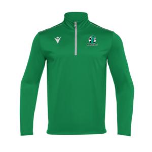 Antibarbari Havel Trainingsjack (Groen)